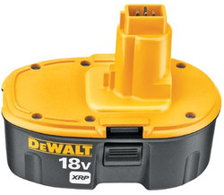 115-DC9096 | DeWalt XRP Rechargeable Battery Packs
