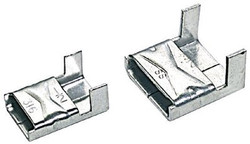 080-AE4569 | Band-It 316 Stainless Steel Clips