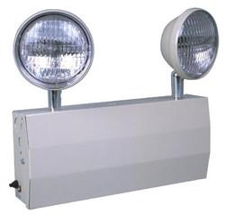 099-H2ET6S10   Big Beam Series ET Commercial Emergency Lights