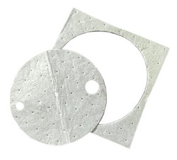 498-P-DC22DD | 3M Personal Safety Division High-Capacity Petroleum Sorbent Drum Covers