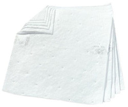 498-HP-157 | 3M Personal Safety Division High-Capacity Petroleum Sorbent Pads