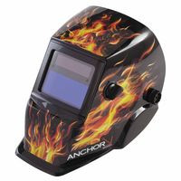 101-ADF800S-GR | Anchor Brand ADF 800S Welding Helmets