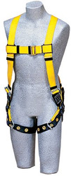 098-1102000 | DBI/Sala Delta No-Tangle Harnesses