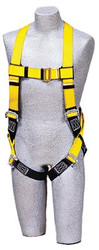 098-1102001 | DBI/Sala Delta Vest Style Harness with Back D-Rings