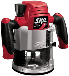 114-1820 | Skil Plunge Routers