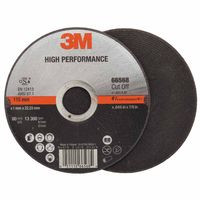 405-051115-66568 | 3M Abrasive Cut-off Wheel Abrasives
