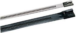 080-AE6019 | Multi-Lok Uncoated Ties
