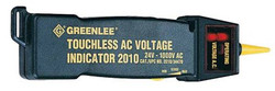 332-2010 | Greenlee Touchless AC Voltage Indicators