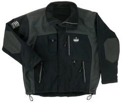 150-41103 | Ergodyne CORE Performance Work Wear 6465 Thermal Jackets