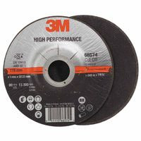 405-051115-66574 | 3M Abrasive Cut-off Wheel Abrasives