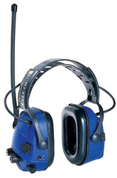 154-1010631 | Howard Leight by Honeywell Electo Earmuffs