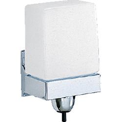 Bobrick Washroom Equipment, Inc. | BOB 155