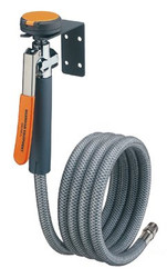 333-G5025 | Guardian Wall Mounted Drench Hose Units