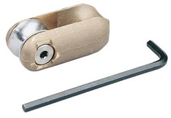 332-678 | Greenlee Rope Clevis Links
