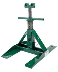 332-687 | Greenlee Reel Stands