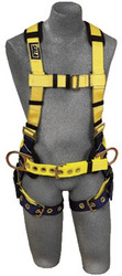 098-1101654 | DBI/Sala Delta No-Tangle Harnesses