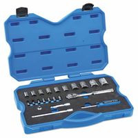 069-15-335 | Armstrong Tools 22-Piece Socket Sets