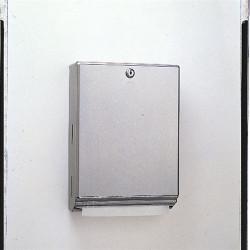 Bobrick Washroom Equipment, Inc. | BOB 262