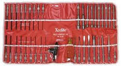 188-99MP | Xcelite 99 Series 39-Pc Tool Kits