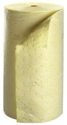 498-C-RL38150DD | 3M Personal Safety Division High-Capacity Chemical Sorbent Rolls