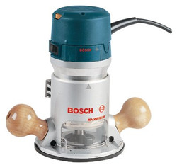 114-1617 | Bosch Power Tools Fixed Base Routers