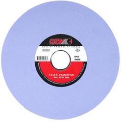 421-34338   CGW Abrasives AZ Cool Blue Surface Grinding Wheels