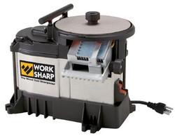 244-WS3000   Drill Doctor Work Sharp Wood Tool Sharpeners