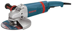 114-1893-6 | Bosch Power Tools Large Angle Grinders
