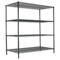 789-SW206024GN | Alera Wire Shelving