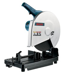 114-3814 | Bosch Power Tools Abrasive Cut-Off Machines