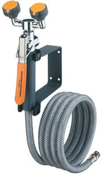 333-G5026 | Guardian Wall Mounted Eye Wash/Drench Hose Units