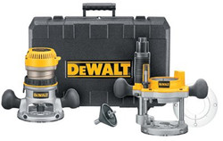 115-DW618PK | DeWalt Routers