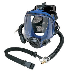 037-9901 | Allegro Full Mask Supplied Air Respirators
