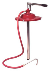 025-7534-4 | Alemite Dual Leverage Dispensers
