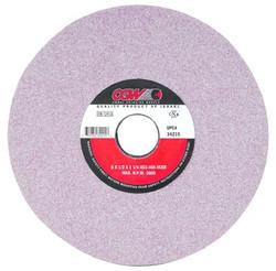 421-34208   CGW Abrasives Tool & Cutter Wheels, Ceramic, Type 1
