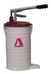 025-7181-4 | Alemite Volume Delivery Bucket Pumps
