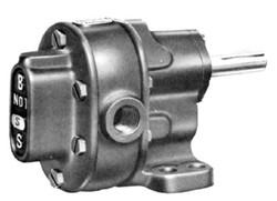 117-713-20-7 | BSM Pump S-Series Pedestal Mount Gear Pumps