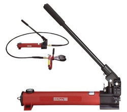 590-HKH02 | H.K. Porter Hydraulic Hand Pumps