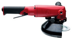 147-CP9123 | Chicago Pneumatic Angle Grinders