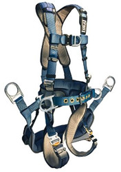 098-1110301 | DBI/Sala ExoFit XP Tower Climbing Harness