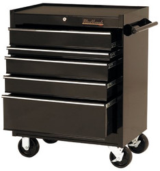 578-92705R | Blackhawk 5 Drawer Roller Cabinets