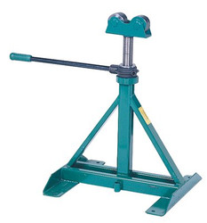 332-656 | Greenlee Ratchet-Type Reel Stands