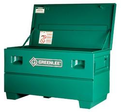 332-2460 | Greenlee Storage Boxes