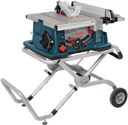 114-4100-09 | Bosch Power Tools Worksite Table Saws w/Stands