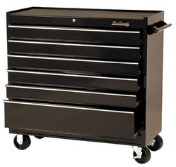 578-94106R | Blackhawk 6 Drawer Roller Cabinets