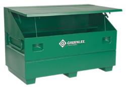 332-2260 | Greenlee Slant-Top Boxes