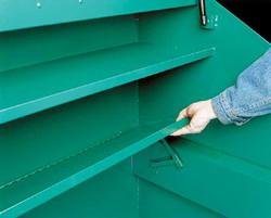 332-3648 | Greenlee Slant-Top Boxes