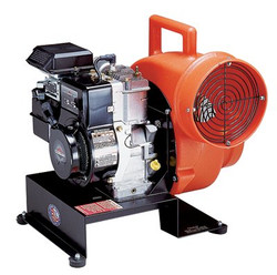 037-9505 | Centrifugal Ventilation Blowers
