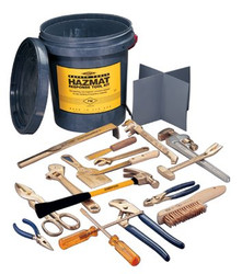 065-M-51 | Ampco Safety Tools 17 Pc Tool Kits