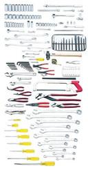 578-97147 | Blackhawk 192 Piece Master Tool Sets